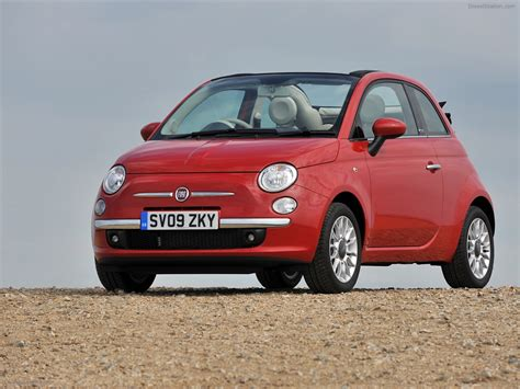 The New Fiat 500 by New Fiat 500 C Car Image 04 Of 48 Diesel Station