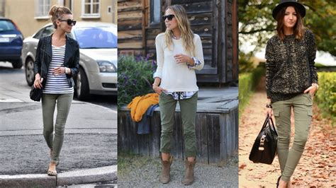 cargo womens cargo for 20 style tips on how to wear cargo