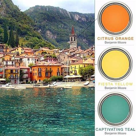 Yvonne Estelle's {color Palette} Mediterranean Jewel