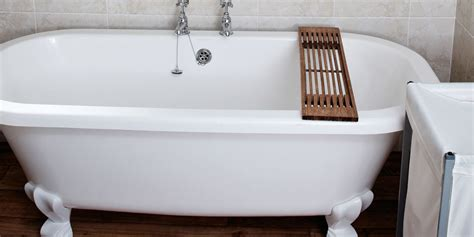 Enamel Bath Tub by Bath Repair How To Fix Chips In Ceramic Porcelain And