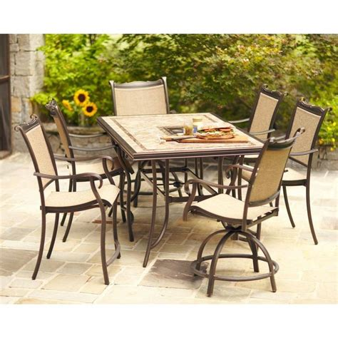 hton bay patio furniture covers patio furniture