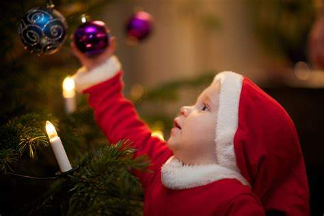 The Toby Henderson Trust How To Make Your Christmas Autism