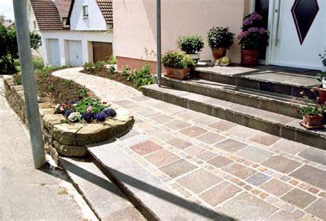 Garten Gestalten Ludwigsburg by Gartengestaltung Schlichting In L 246 Chgau Hauseingang