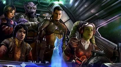 Wars Star Rebels Season Resolution Custom