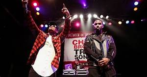 Chris Brown Postpones 'Between The Sheets' Joint Tour to ...