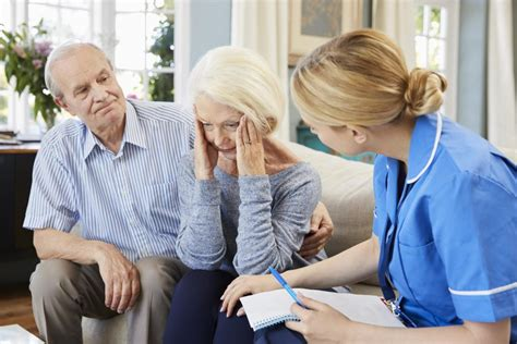 creating  nursing care plan  dementia patients
