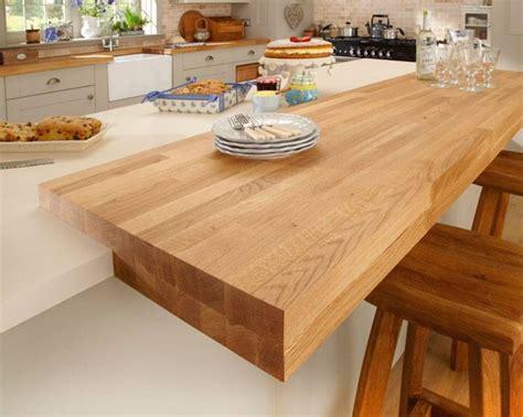 kitchen hardwood floor 23 best images about kitchen wooden breakfast bar on 1794