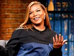 Queen Latifah Opens Up About Wanting Kids