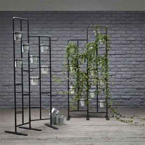 amazoncom vertical metal plant stand  tiers display