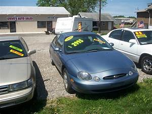 1999 Ford Taurus - Exterior Pictures
