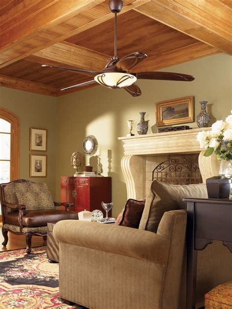 living room ceiling fans images  pinterest
