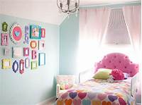 art for kids rooms Affordable Kids' Room Decorating Ideas | HGTV