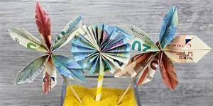 Geld Falten Blume Rose Anleitung : geldblumen tolle blumen aus geld f r die hochzeit falten ~ Lizthompson.info Haus und Dekorationen