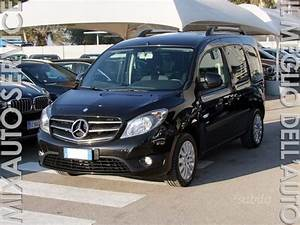 Mercedes Citan Tourer : sold mercedes citan 109 citan tour used cars for sale autouncle ~ Medecine-chirurgie-esthetiques.com Avis de Voitures