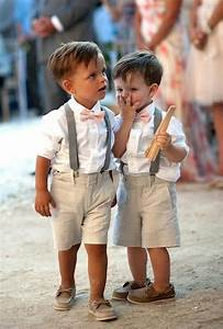 Little Boys Wedding Outfits - Wedding and Bridal Inspiration