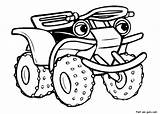 Atv Coloring Pages Printable Quad Tractor Drawing Tsunami Sheets Colouring Deere John Getcolorings Google Getdrawings Farm Il Indulgy Innen Mentve sketch template