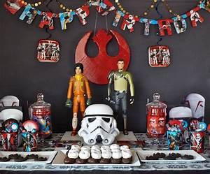 Star, Wars, Rebels, Party