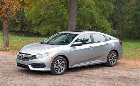 2019 Honda Civic Sedan Accessories Lx For Sale