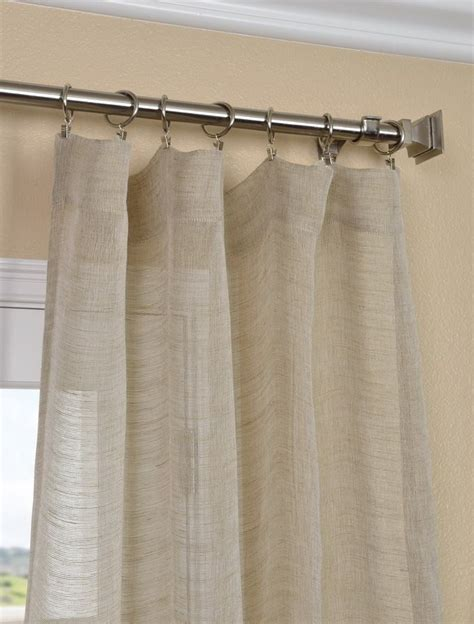1000 images about window treatments on rod