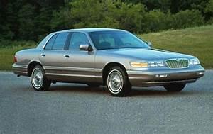 Used 1995 Mercury Grand Marquis Sedan Pricing