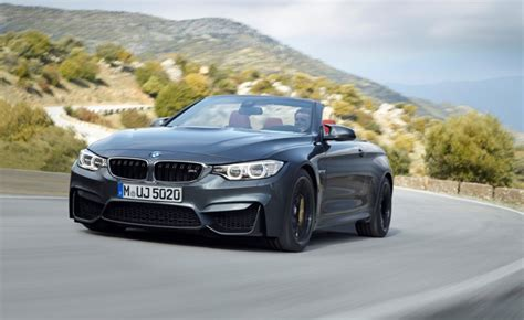 M4 Cost by 2015 Bmw M4 Convertible Costs 73 425 187 Autoguide News