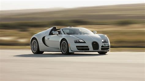 Drop Top Bugatti by Shotgun In The Veyron Vitesse Top Gear Drop Top
