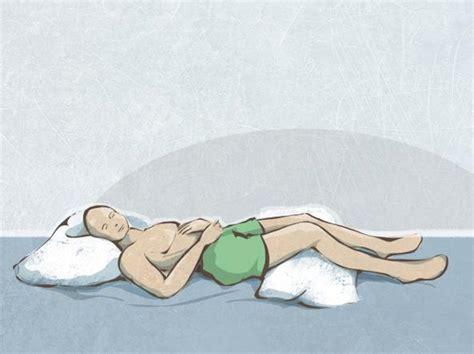 Dormire Con Il Cuscino Tra Le Gambe Cuscino Sotto Le Gambe Damesmodebarendrecht