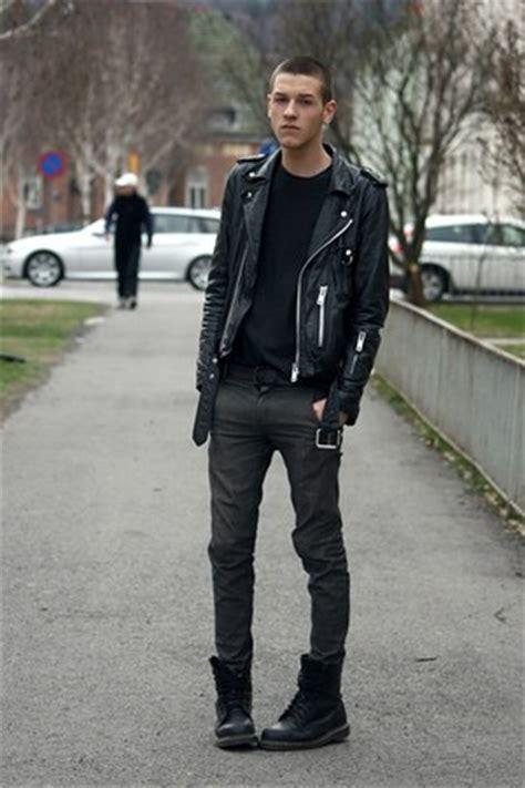 mens black dr martens boots gray cheap monday jeans black vintage jackets dark gs