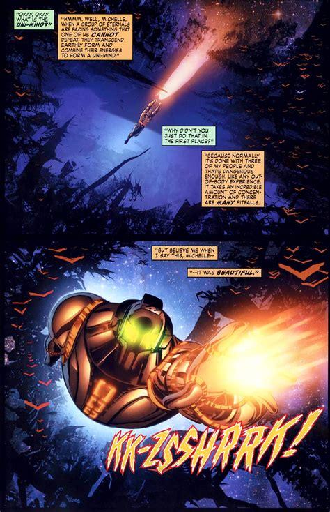 The Eternals vs The Inhumans - Battles - Comic Vine