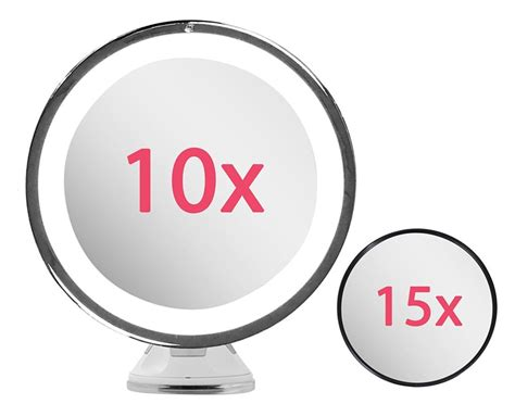 how to mirror your best pact mirror magnifying makeup mirror cordless lighted