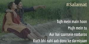 Tere Mere Pyar Ki Umar Salamat Rahe | Sarabjit | Song ...