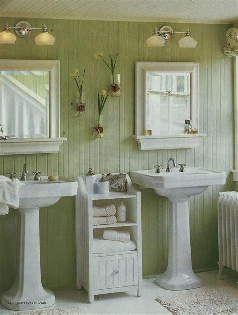 Bathroom Beadboard Ideas by Beadboard Bathroom