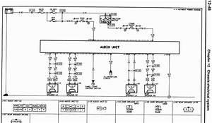2007 Mazda 3 Radio Wiring Diagram