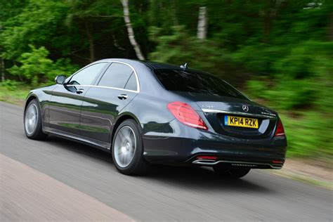 Mercedes S Class Picture by Mercedes S Class Pictures Auto Express