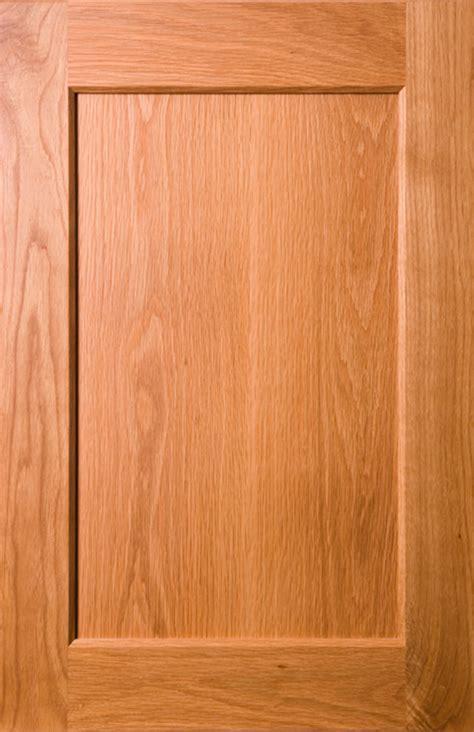 kitchen cabinet shaker doors oak shaker cabinet doors 5745