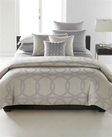 hotel collection bedding rujikarn connahan home pinterest