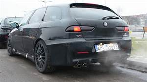 Alfa Romeo 156 3 0 V6 Gta