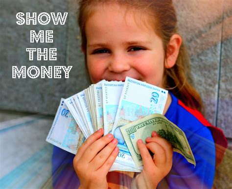 Show Me The Money Simplify And Save