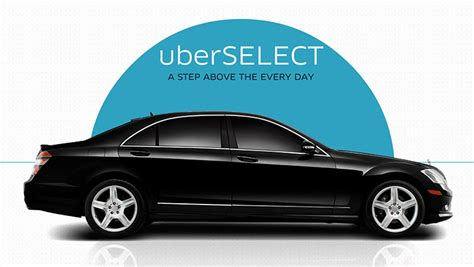 What Car Options Does Uber Have?