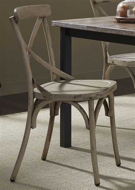 x back dining chairs liberty furniture vintage dining series x back dining side 1680