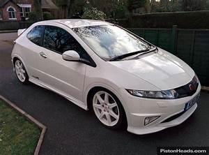 Honda Civic Type R Type R White Edition : used honda civic type r cars for sale with pistonheads ~ Medecine-chirurgie-esthetiques.com Avis de Voitures