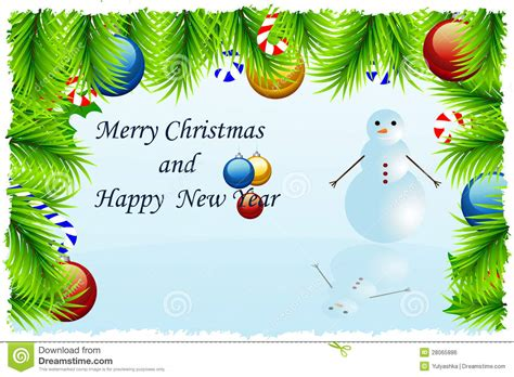 card template download free christmas greeting card template for free download