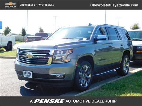 2019 Gmc Tahoe by 2019 Chevrolet Tahoe Premier 2019 2020 Chevy