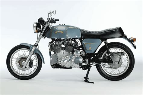 What Is A Cafe Racer Motorcycle?