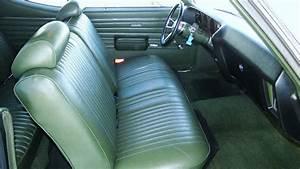 1972 Pontiac Lemans Custom 2 Door Coupe