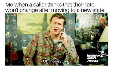 Insurance Agent Memes
