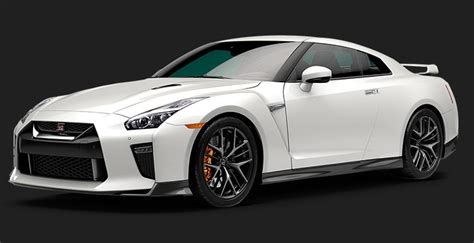 Nissan Sports Car 2017 Motaveracom