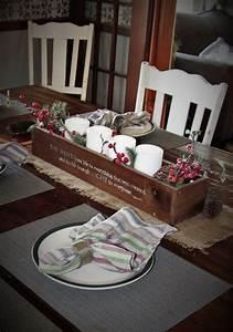 Farmhouse Christmas Centerpiece DIY Advent Wreath