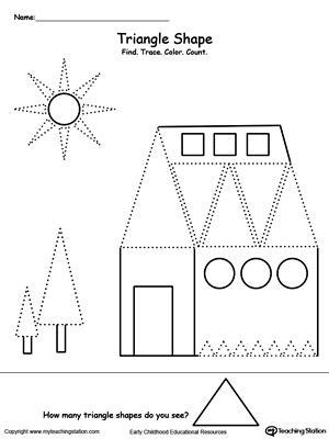 kindergarten art  colors printable worksheets