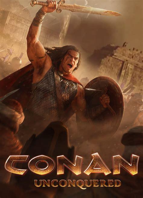 Conan Unconquered Low FPS Fix